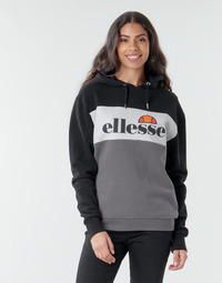 Oblečenie Ženy Mikiny Ellesse LASSANDRA Čierna