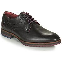 Topánky Muži Derbie Fluchos CICLOPE Čierna