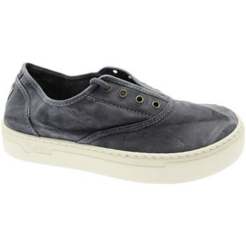 Topánky Ženy Tenisová obuv Natural World NAW6112E677ma blu