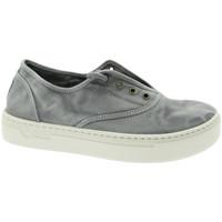 Topánky Ženy Tenisová obuv Natural World NAW6112E623gr grigio