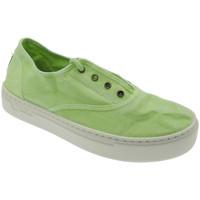 Topánky Ženy Tenisová obuv Natural World NAW6112E641bu verde