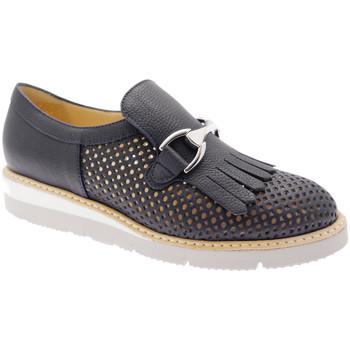 Topánky Ženy Mokasíny Donna Soft DOSODS0760Gbl blu
