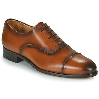 Topánky Muži Derbie Brett & Sons SUZINE Hnedá