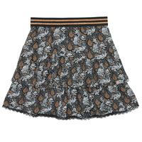 Oblečenie Dievčatá Sukňa Ikks XR27082 Čierna