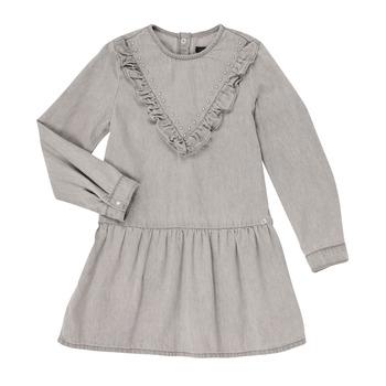 Oblečenie Dievčatá Krátke šaty Ikks XR30022 Šedá