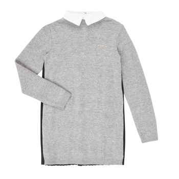 Oblečenie Dievčatá Krátke šaty Ikks XR30082 Šedá