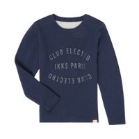 Oblečenie Chlapci Svetre Ikks XR18003 Modrá