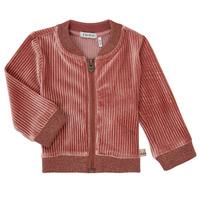 Oblečenie Dievčatá Cardigany Ikks XR17030 Ružová