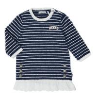 Oblečenie Dievčatá Krátke šaty Ikks XR30030 Biela