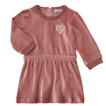 Oblečenie Dievčatá Krátke šaty Ikks XR30120 Ružová