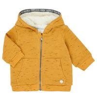 Oblečenie Chlapci Cardigany Ikks XR17031 Žltá