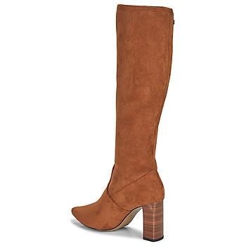 Topánky Ženy Čižmy do mesta Caprice 25501-364 Koňaková