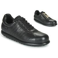 Topánky Muži Nízke tenisky Camper PELOTAS ARIEL Čierna