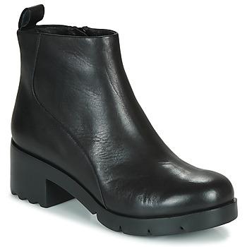 Topánky Ženy Čižmičky Camper WND0 Čierna