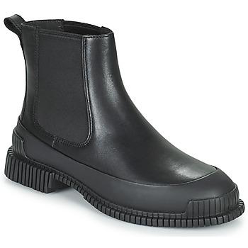 Topánky Ženy Polokozačky Camper PIX1 Čierna