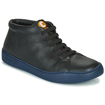 Topánky Muži Derbie Camper PEU TOURING Čierna