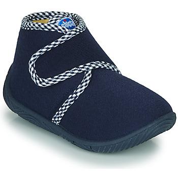Topánky Deti Papuče Chicco TAXO Modrá