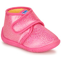 Topánky Dievčatá Papuče Chicco TAXO Ružová
