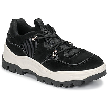Topánky Ženy Nízke tenisky Chattawak TULSA Čierna