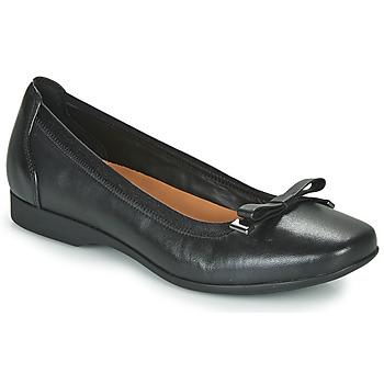 Topánky Ženy Lodičky Clarks UN DARCEY BOW Čierna