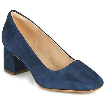 Topánky Ženy Lodičky Clarks SHEER ROSE 2 Námornícka modrá