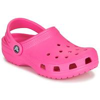 Topánky Deti Nazuvky Crocs CLASSIC KIDS Ružová