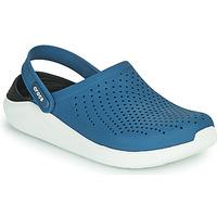 Topánky Nazuvky Crocs LITERIDE CLOG Modrá