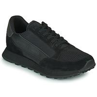 Topánky Muži Nízke tenisky Armani Exchange XV263-XUX083 Čierna
