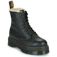 Topánky Ženy Polokozačky Dr Martens JADON FL Čierna