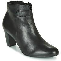Topánky Ženy Čižmičky Gabor 5296157 Čierna