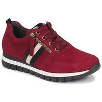 Topánky Ženy Nízke tenisky Gabor 5643538 Červená