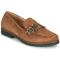Topánky Ženy Mokasíny Gabor 5243241 Ťavia hnedá