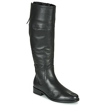 Topánky Ženy Čižmy do mesta Gabor 5274757 Čierna