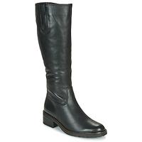 Topánky Ženy Čižmy do mesta Gabor 5609757 Čierna