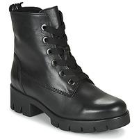 Topánky Ženy Čižmičky Gabor 5171137 Čierna