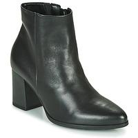 Topánky Ženy Čižmičky Gabor 5291057 Čierna