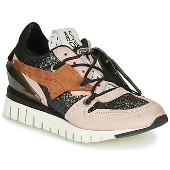 Topánky Ženy Nízke tenisky Airstep / A.S.98 DENASTAR Ružová