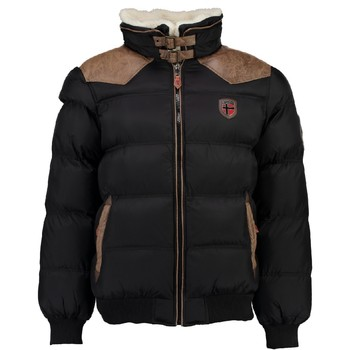 Geographical Norway ABRAMOVITCH BOY