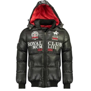 Geographical Norway AVALANCHE BOY