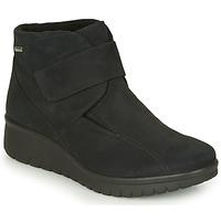 Topánky Ženy Polokozačky Romika Westland CALAIS 53 Čierna