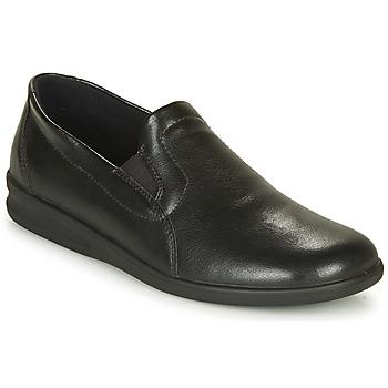Topánky Muži Slip-on Romika Westland BELFORT 88 Čierna