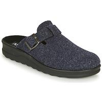 Topánky Muži Papuče Romika Westland METZ 240 Modrá