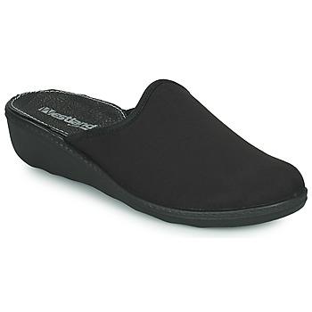 Topánky Ženy Papuče Romika Westland AVIGNON 315 Čierna