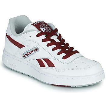 Topánky Nízke tenisky Reebok Classic BB 4000 Biela / Bordová