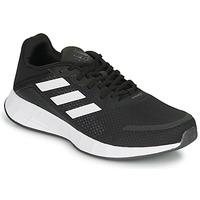Topánky Muži Bežecká a trailová obuv adidas Performance DURAMO SL Čierna