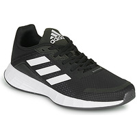 Topánky Ženy Bežecká a trailová obuv adidas Performance DURAMO SL Čierna