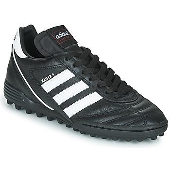 Topánky Futbalové kopačky adidas Performance KAISER 5 TEAM Čierna