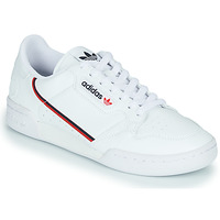 Topánky Nízke tenisky adidas Originals CONTINENTAL 80 VEGA Biela