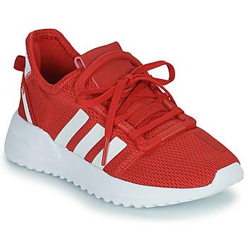 Topánky Deti Nízke tenisky adidas Originals U_PATH RUN C Červená