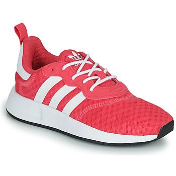 Topánky Dievčatá Nízke tenisky adidas Originals X_PLR S J Ružová